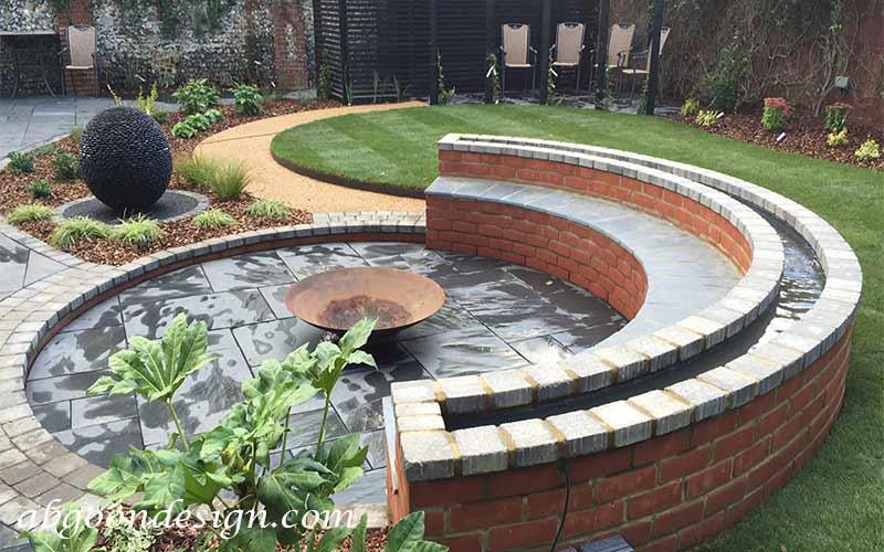 ساخت و اجرای محوزه سازی|آبگون دیزاین
