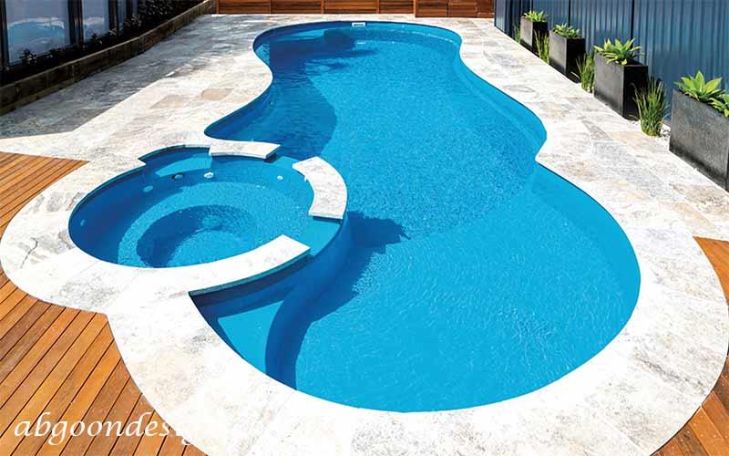 طراحی و ساخت استخر|آبگون دیزاین