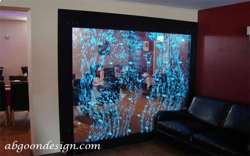 حباب نما زیبا|آبگون