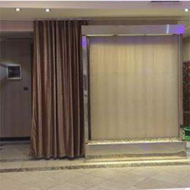 طراحی داخلی سالن زیبایی پریناز