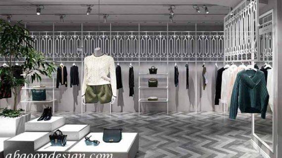 دکوراسیون مغازه چگونه باید باشد؟