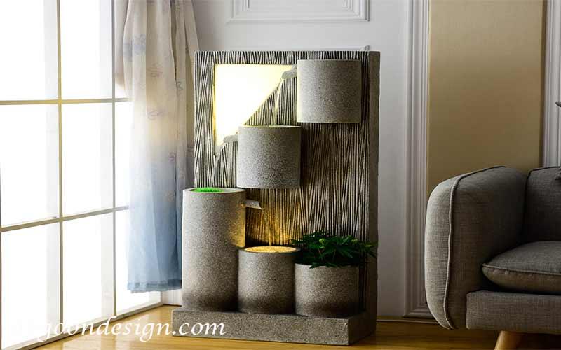 جدیدترین مدل های آبنما خانگی | آبگون دیزاین